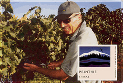 Jim Swift and Printhie wines use Beaulieu RUM liquid fertilizer